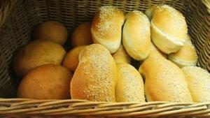 Pane al 100% farro