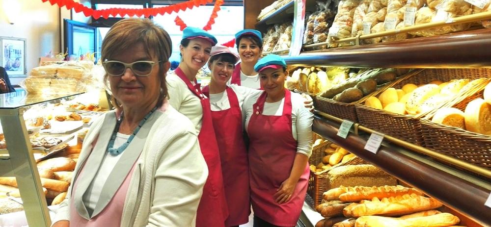 team banco forno veneziano