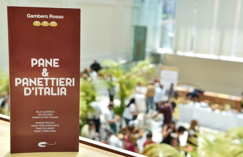 Premiazione-PanePanettieridItalia_FornoVeneziano_GamberoRosso