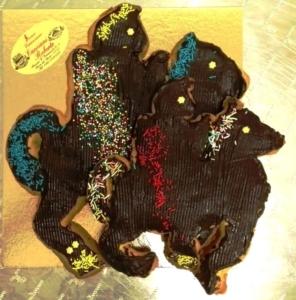 Dolce di San Martino-cioccolato